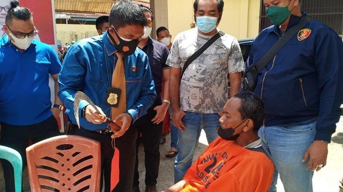 3 Bulan Istri Menghilang, Rudiharto Serang Ayah Pria yang Bawa Kabur Istrinya