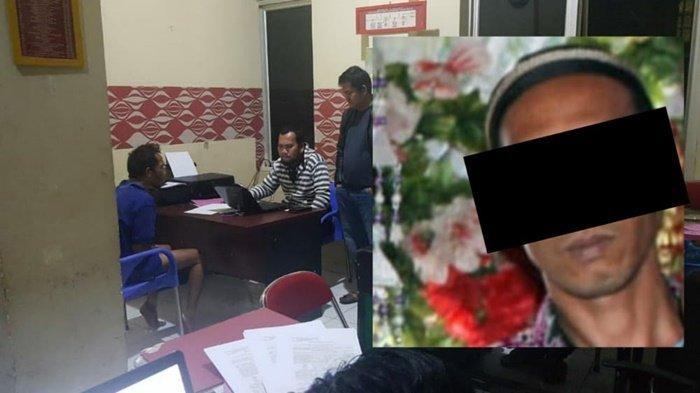 Istri di Pagaralam Minta Suaminya Dihukum Mati, Karena Sudah 5 Kali Perkosa Anak