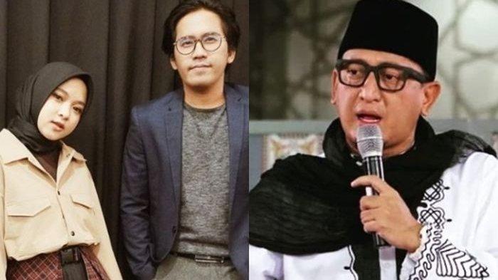Isu Cinta Gelap Nissa Sabyan Kian Panas, Ustaz Zacky Mirza: Beliau Mendampingi Bang Ayus dari Nol