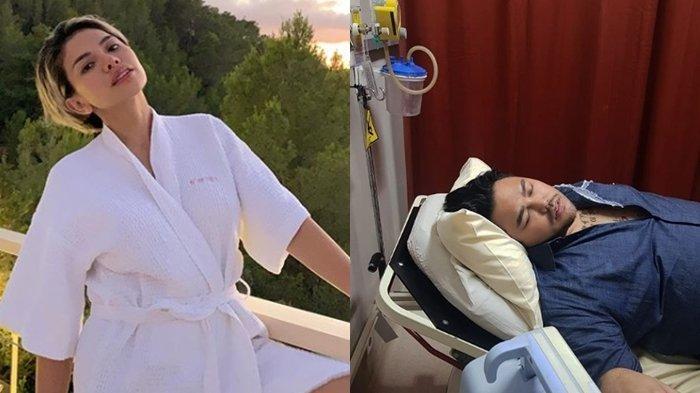 Ivan Gunawan Drop hingga Dilarikan ke RS, Blak-blakan Sebut Nikita Mirzani Penyebabnya, Ini Faktanya