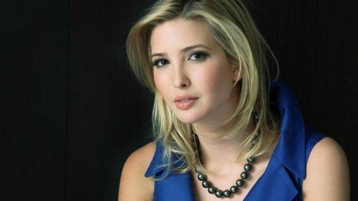 Ivanka Berang, Belum Lagi Lengser sebagai Presiden, Jaksa Sudah Umumkan Selidiki Trump