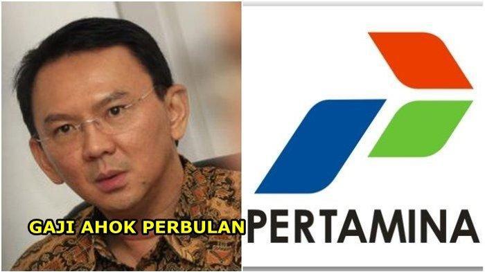 Dianggap Buat Gaduh Buka Borok BUMN Jokowi & Erick Thohir Diminta Pecat Ahok Sebagai Komut Pertamina