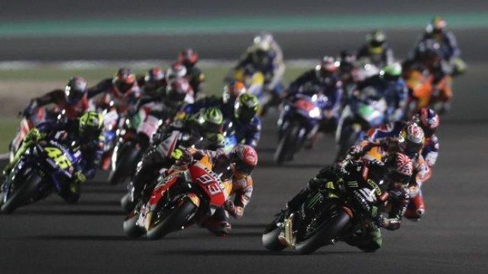 Hasil Klasemen MotoGP 2019: Marc Marquez Kokoh di Puncak, Valentino Rossi Tetap Posisi Lima