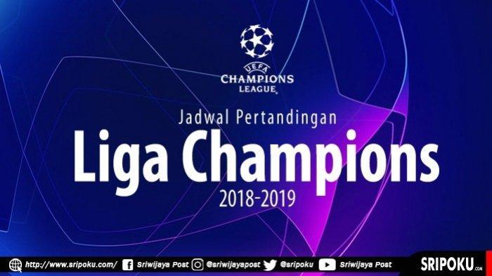 Jadwal dan Prediksi Perempat Final Liga Champion Hotspurs vs Man City, Motivasi Anak Asuh Pochettino