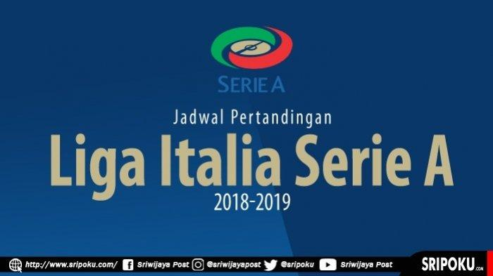 Jadwal Siaran Langsung Serie A Liga Italia di Bein Sports, Ada Live Streaming RCTI