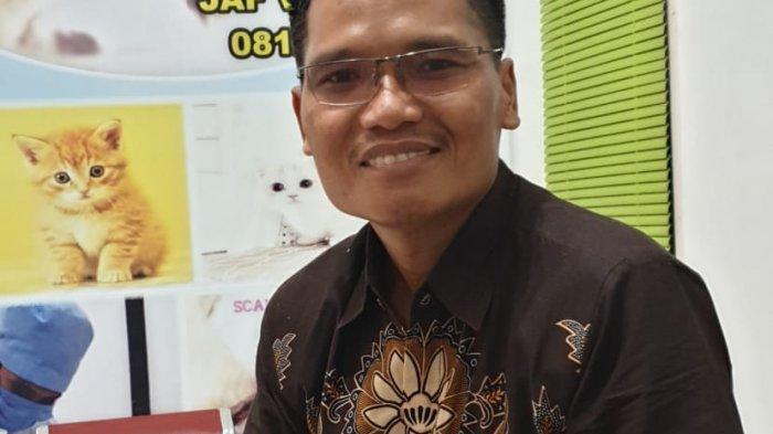 Kota Palembang, Bebas Rabies Lebih Cepat