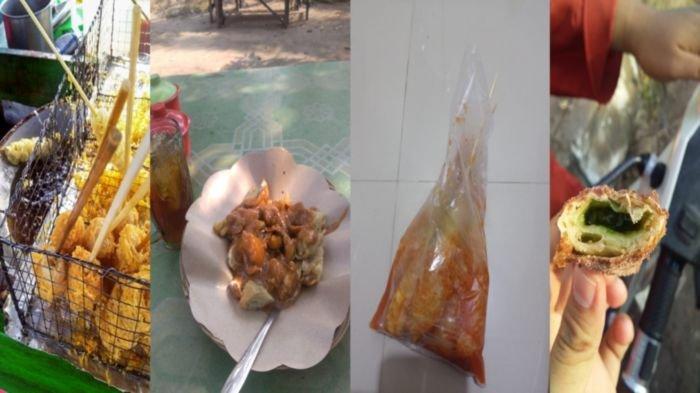 4 Jajanan Populer di Sekitaran Kampus Unsri Indralaya, Ada Telur Gulung hingga Batagor Fisip
