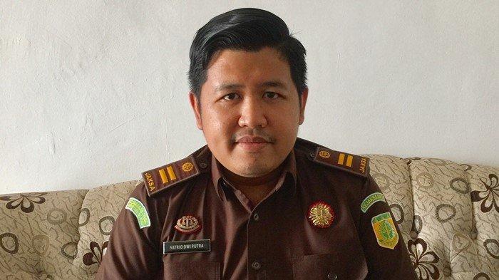 Cerita Satrio Dwi Putra SH, Jaksa di Kejari Palembang yang Pernah Tuntut Mati Terdakwa Narkotika