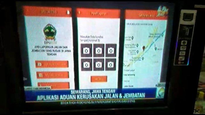 Wong Plembang Dambakan AplikasiJalan Cantik, Sekali Klik Android Aduan Kerusakan Jalan Direspon - jalan1jpg.jpg