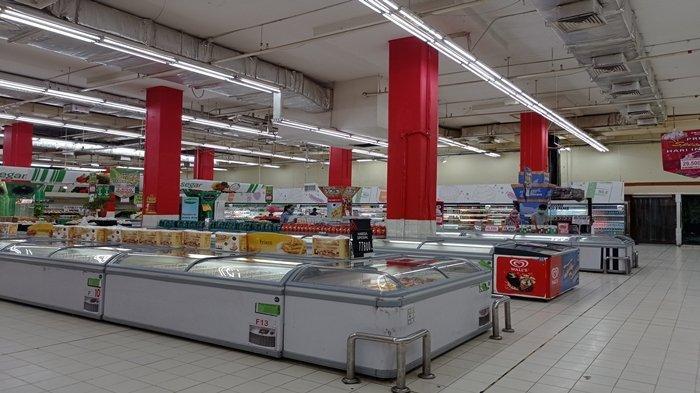 Bagaimana Aturan Jam Operasional Mall di Palembang Usai PPKM Level 4 di Palembang Berakhir?