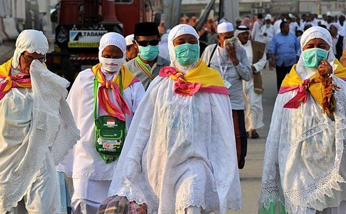 Organisasi Kesehatan Dunia Wajibkan Lansia di Atas 60 Tahun Pakai Masker Medis