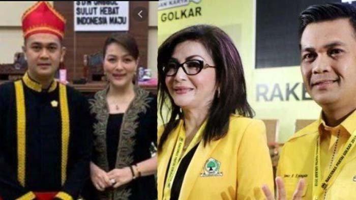 Harta Kekayaan James Wakil Ketua DPRD Sulut yang Selingkuh, Miris Kini Jabatan Hilang & Punya Utang