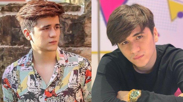 Profil James Thomas, Pemeran Jason Kekasih Katrin di Sinetron Ikatan Cinta, Mantan Siti Badriah
