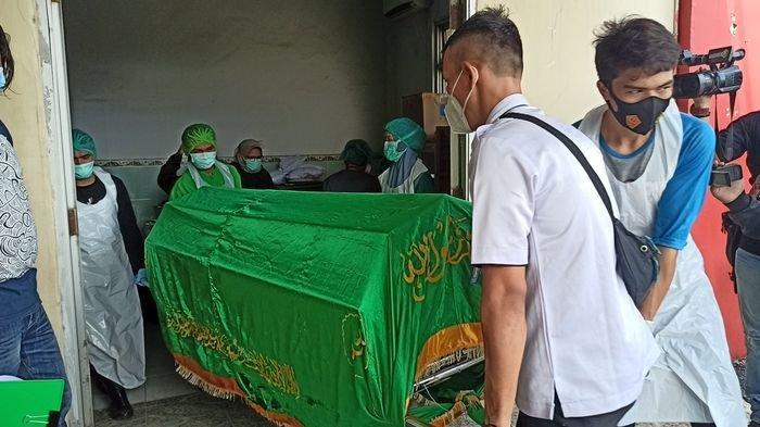 HASIL Autopsi Janda Muda, Dokter Ungkap Penyebab Kematian, Ternyata Korban Tidak Mendadak Tewas