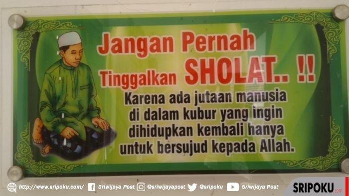 Jam Berapa Buka Puasa Hari Ini, Sabtu 9 Mei 2020 di Kota Palembang? Cek di Sini dan Sholat 5 Waktu