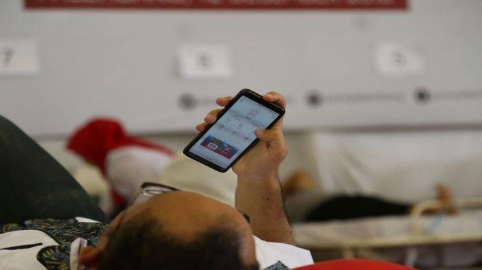 Jaringan Telkomsel Dibutuhkan di Semua Kondisi (FOTO)