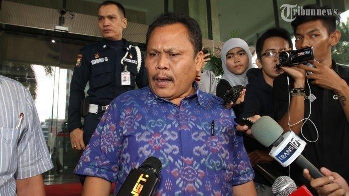 DULU Cuma Pegawai Bonbin Ragunan: Setelah Berani Tantang AHY, Naik Pangkat Jadi Sekjen Moeldoko