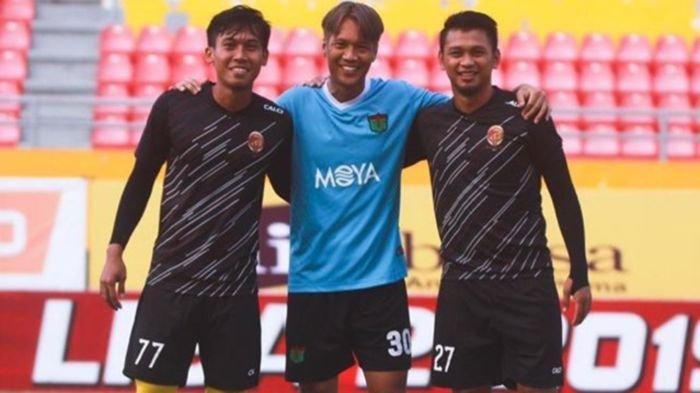 Sriwijaya FC Cuci Gudang, Depak 14 Pemain Ini Dia Nama-Namanya Ada Pemain Asli Sumsel