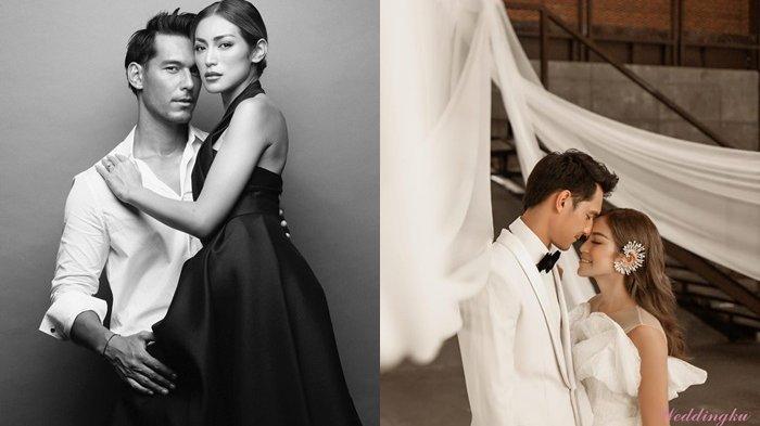 Deretan Artis Ini Tunda Pernikahan Imbas Virus Corona, No 5 Undurkan Acara Nikah untuk Kedua Kalinya