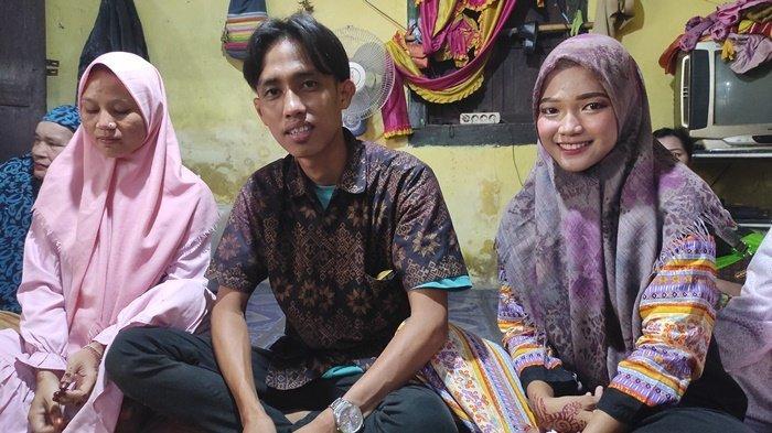 Siapa Jekklip Pemuda Empat Lawang yang Menikah Dua Kali Dalam Sepekan, Cari Uang di Jakarta