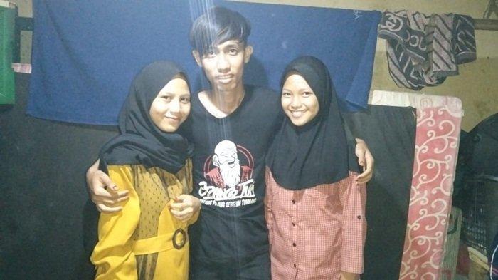 Tanggung Jawab Pria yang Nikahi Dua Gadis Sekaligus di Empat Lawang, Jualan Cigor di Tangerang