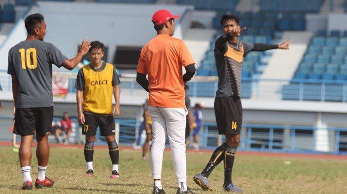 Mendadak Ikut Piala Walikota Solo 2021, Sriwijaya FC Rencanakan Langsung Pergi Usai Ladeni Persib