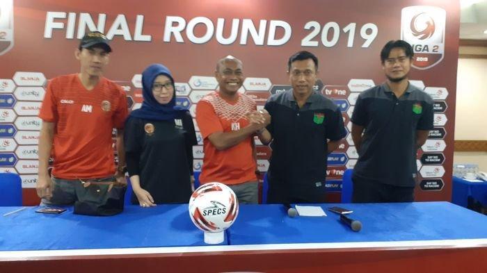 "Perkiraan Line Up Sriwijaya FC vs Persita Tangerang, Persaingan Sengit dan Saling ""Bunuh"""