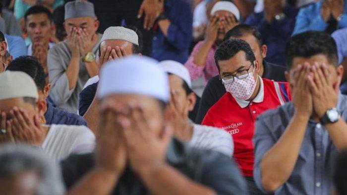KhutbahJumat:Implementasi Kesalihan Horizontal di Era Pandemi