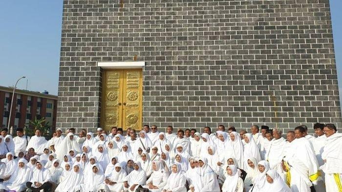 Arab Saudi Izinkan Ibadah Umrah, Biro Perjalanan Haji-Umrah Belum Bisa Bernapas Lega, Ini Masalahnya