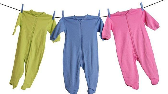 Hindari Jemur Pakaian Basah di dalam Rumah, Berdampak Buruk Bagi Kesehatan, Salah Satunya Pernafasan