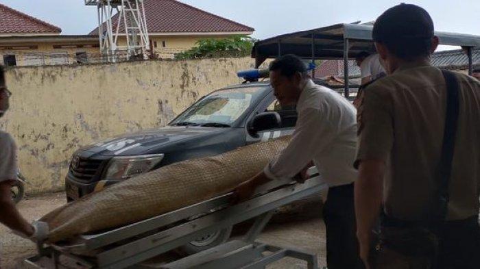 2 Bocah SD Tewas Tenggelam Bekas Galian di Talang Betutu Palembang
