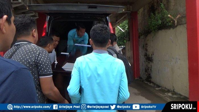 Satu Jenazah Terakhir Diterbangkan ke Cilacap, Total 7 Jenazah Sudah Diambil Keluarga