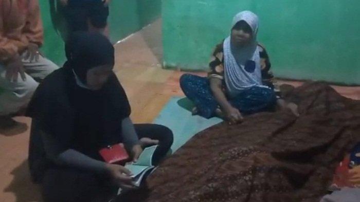 BREAKING NEWS: Seorang Kakak di Palembang Dibunuh Adik Kandung, Dipicu Gara-gara Tebang Pohon Kelapa