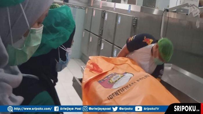 Kronologi Lengkap Tahanan Rutan Klas 1 Pakjo Palembang Bunuh Diri, 'Leher Terlilit Sarung'