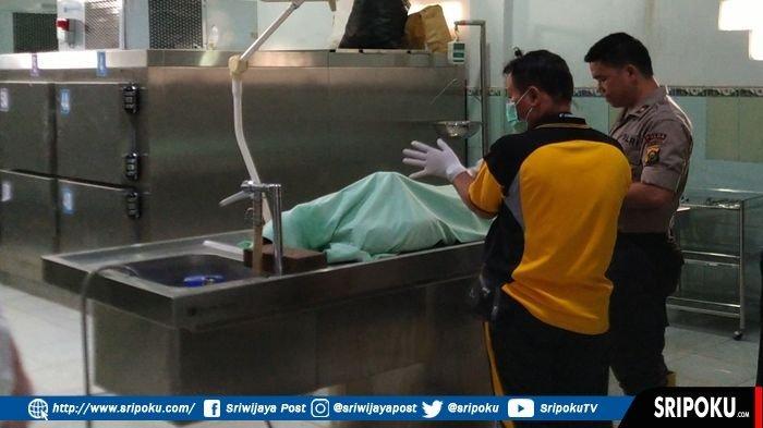 Melawan Saat Disergap Jual Motor Curian, Pria di Palembang Ini Tewas Ditembak Jatranras Polda Sumsel