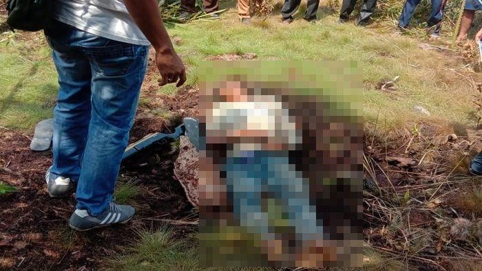 Zumarik Tewas Tersetrum Listrik untuk Usir Babi di Kebun Sawit Desa Mendis Jaya Bayung Lencir Muba