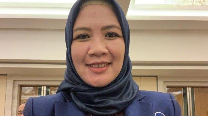 Jenni Jabat Ketua DPRD Sementara Kota Pagaralam