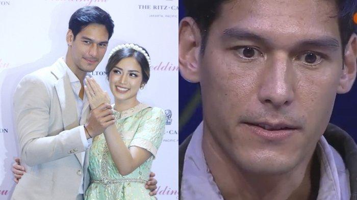 Gagal Nikah & Gugat Cerai Richard Kyle, Jessica Iskandar Murka Akhirnya Jujur dan Singgung Penyakit