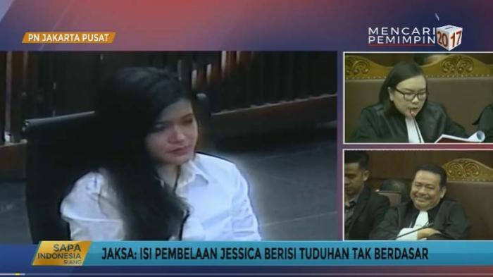 Ingat Jessica Wongso? Wanita Penabur Sianida di Kopi Mirna, Bikin Pihak Lapas Bingung Perubahannya