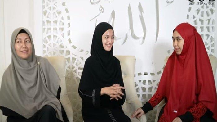 Jihan Kepergok Ibu Mertua saat Live TikTok, Istri Ustaz Syam tak Sadar, Ibunda Tulis Komentar