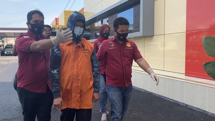 Mantan Kepala Puskesmas Ngulak Dilimpahkan Polres Muba ke Kejaksaan, Diduga Selewengkan Dana JKN
