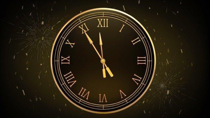 TAK Terbayang Kacaunya Dunia Tanpa Jam, Siapa Orang yang Berjasa Menemukannya?