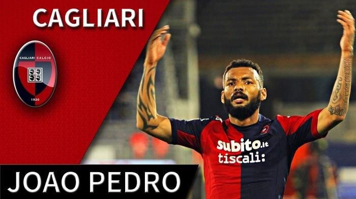 Jadi Pencetak Gol Terbanyak di 5 Liga Top Eropa, Joao Pedro Ungguli Neymar dan Roberto Firmino