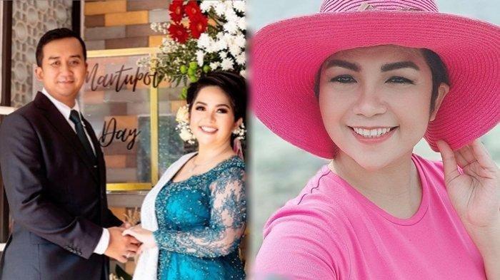 LEPAS Status Janda, Mantan Penyanyi Indonesia Idol Dipersunting Kolonel TNI AD