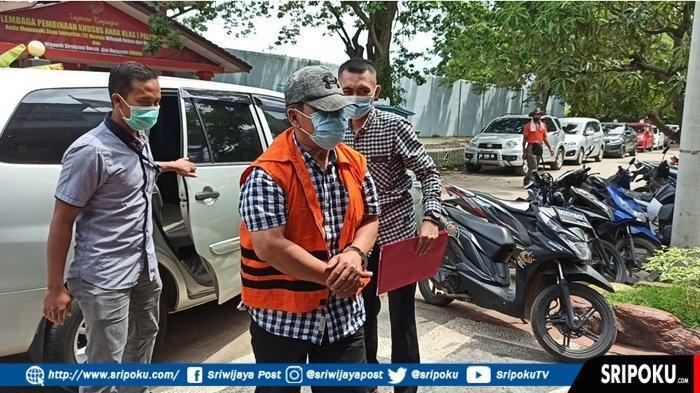 Pengadilan Negeri Palembang Izinkan Johan Anuar Hadiri Pelantikan Wakil Bupati OKU, Dengan Syarat