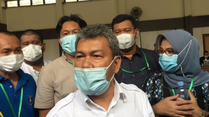 Sebab Johan Anuar Dituntut Uang Pengganti oleh Jaksa KPK, Pengacara Wabup OKU Ajukan Banding
