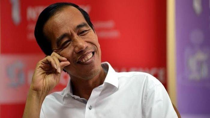 Jokowi Kumpulkan Ketua Partai Usai Bahas Negara Pas Makan Malam, Hidangannya Bikin Salfok & Ngiler