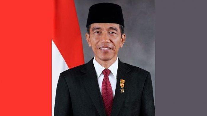 Presiden RI Ir H Joko Widodo : Tidak Ada Reshuffle Kabinet dalam Waktu Dekat