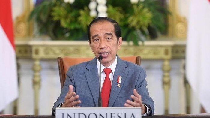 Anggap Pandemi Covid-19 Tak Bakal Hilang, Presiden Jokowi Sebut Hidup Tak Akan Lepas dari Masker