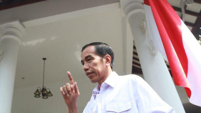 Mabes Polri Siapkan Jalur Evakuasi Jokowi
